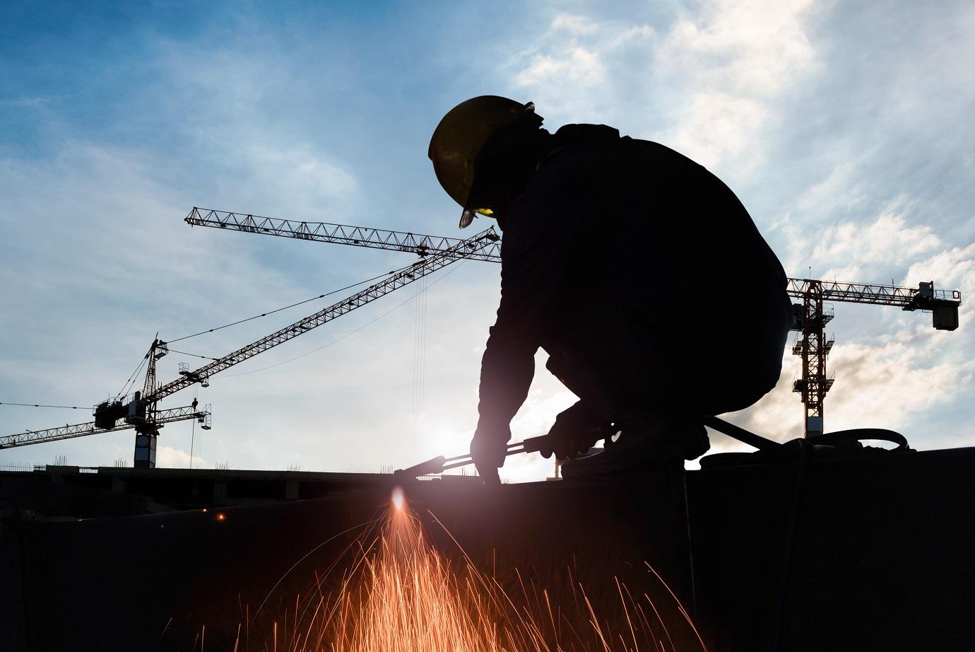 normes construction charpente métallique