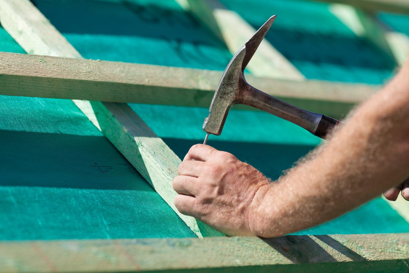 rénovation de charpente